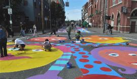 ArtsWave Paint the Street 1 -Scott Beseler - adjusted
