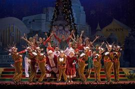 Children's Theatre Holiday Follies