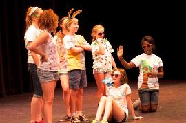 Shakespeare Summer Camp