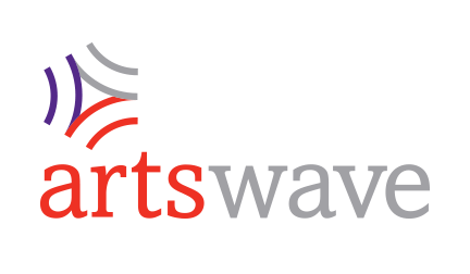 ArtsWave_logo Transparent Background