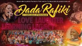 Dada Rafiki: A Celebration of Sisterhood