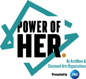 Power of Her w/ logos